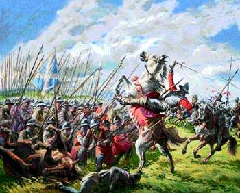 Battle of Pinkie Cleugh